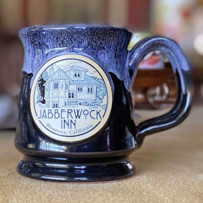 Jabberwock Inn Mug